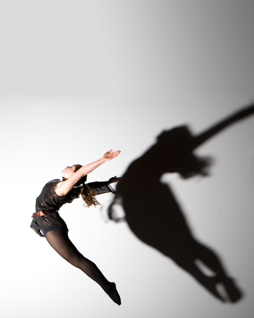 Promotional Photograph for Nikki Northover Dance.