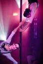 Ukraine's Duo Essence, La Clique cabaret and circus company