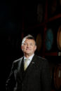 Martin McAdam CEO at Ardgowan Distillery